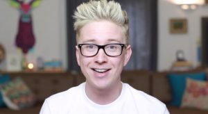 Tyler-Oakley Youtuber