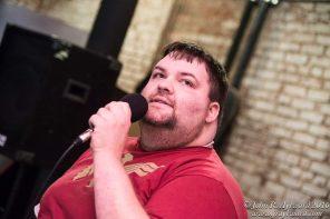 Shane M. Stahl: Northeast Ohio LGBTQ Activist