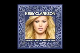 Kelly Clarkson might have the new gay anthem