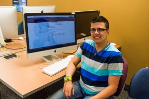 Brad Gregg is among many students considering joining the student health plan thanks to this change.