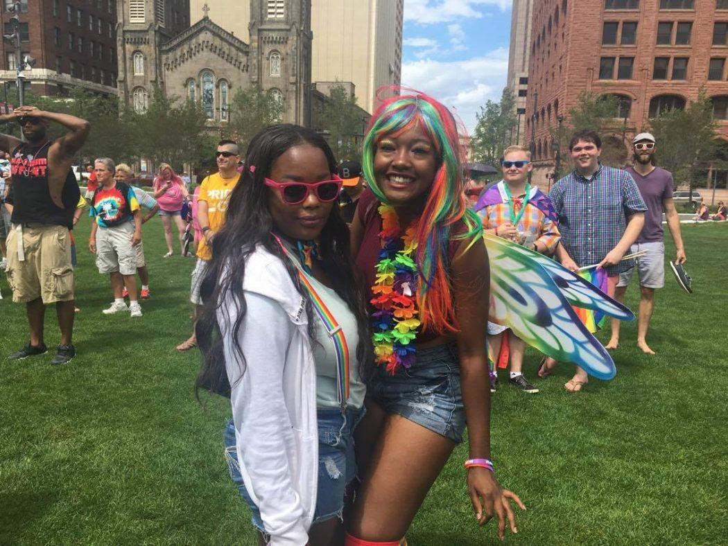 Pride in the Cle: Local LGBTQ Commmunity's Triumphant Turnaround (PHOTOS)