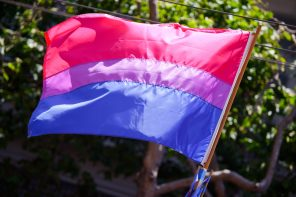Bisexual Visibility Week in Columbus