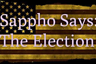 sappho-says-election