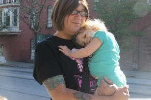 Cleveland Amusement Park Discriminates Against Transgender Mom