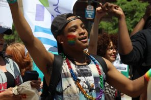 Cleveland Celebrates Second Annual Pride in the CLE (Photospread)