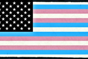 Am I a Patriot? A Trans Man's Question of Unrequited Love for Country