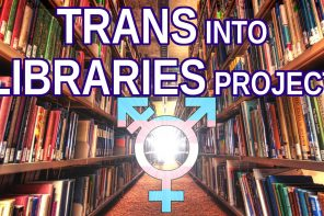 Columbus Woman Expanding Access to Transgender Literature