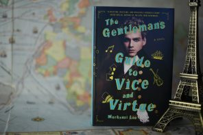 """The Gentleman's Guide to Vice and Virtue"" Shows History Wasn't All Straight and White"