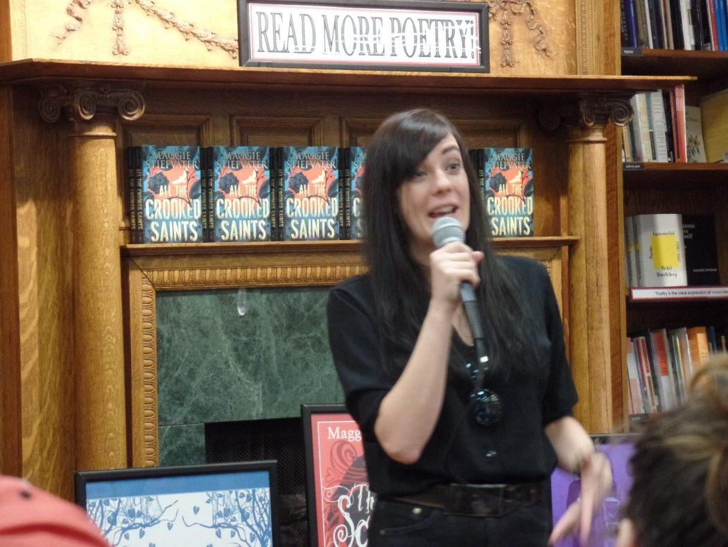 AUTHOR OF LGBTQ YOUNG ADULT LITERATURE SPEAKS IN CINCINNATI