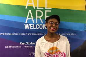 Students of Color and LGBTQ Studies Professor Explain Intersectionality