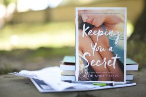 Peters' 'Keeping You A Secret' Leaves Something To Be Desired
