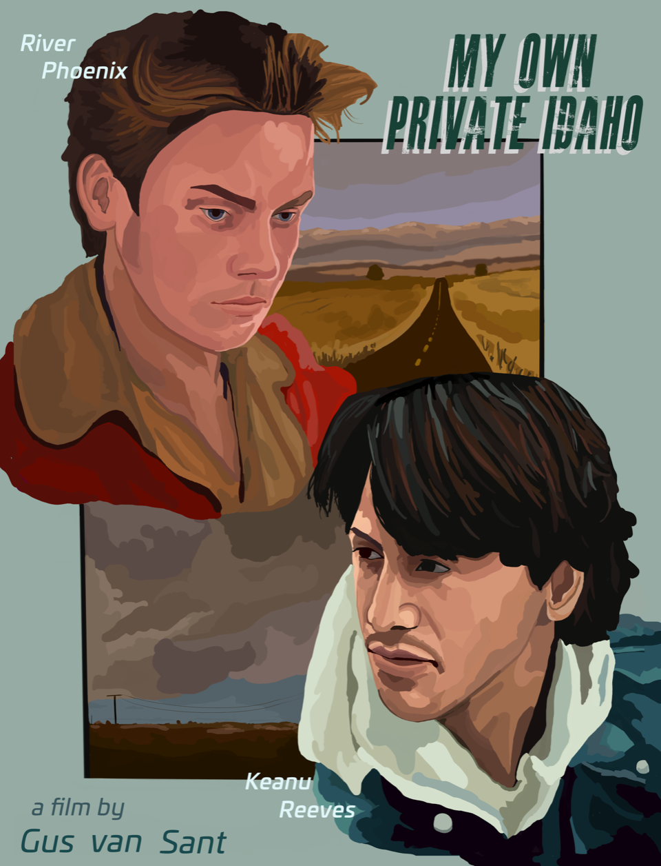 LGBTQ Movie Review: My Own Private Idaho