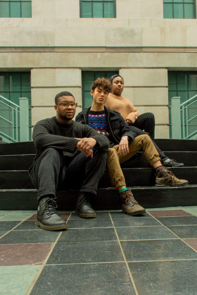 QPOC: Queer People Of Color