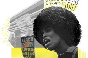 Black Lives Matter: A Snapshot
