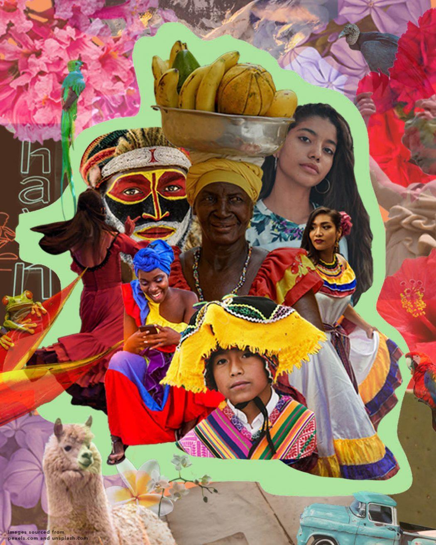 Celebrating Hispanic Heritage Month From An LGBTQ+ Lens