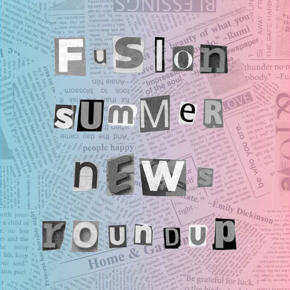 In Case You Missed It: Summer News Roundup