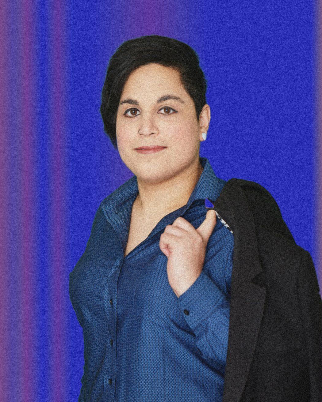 Latina Transgender Trailblazer Runs For City Council