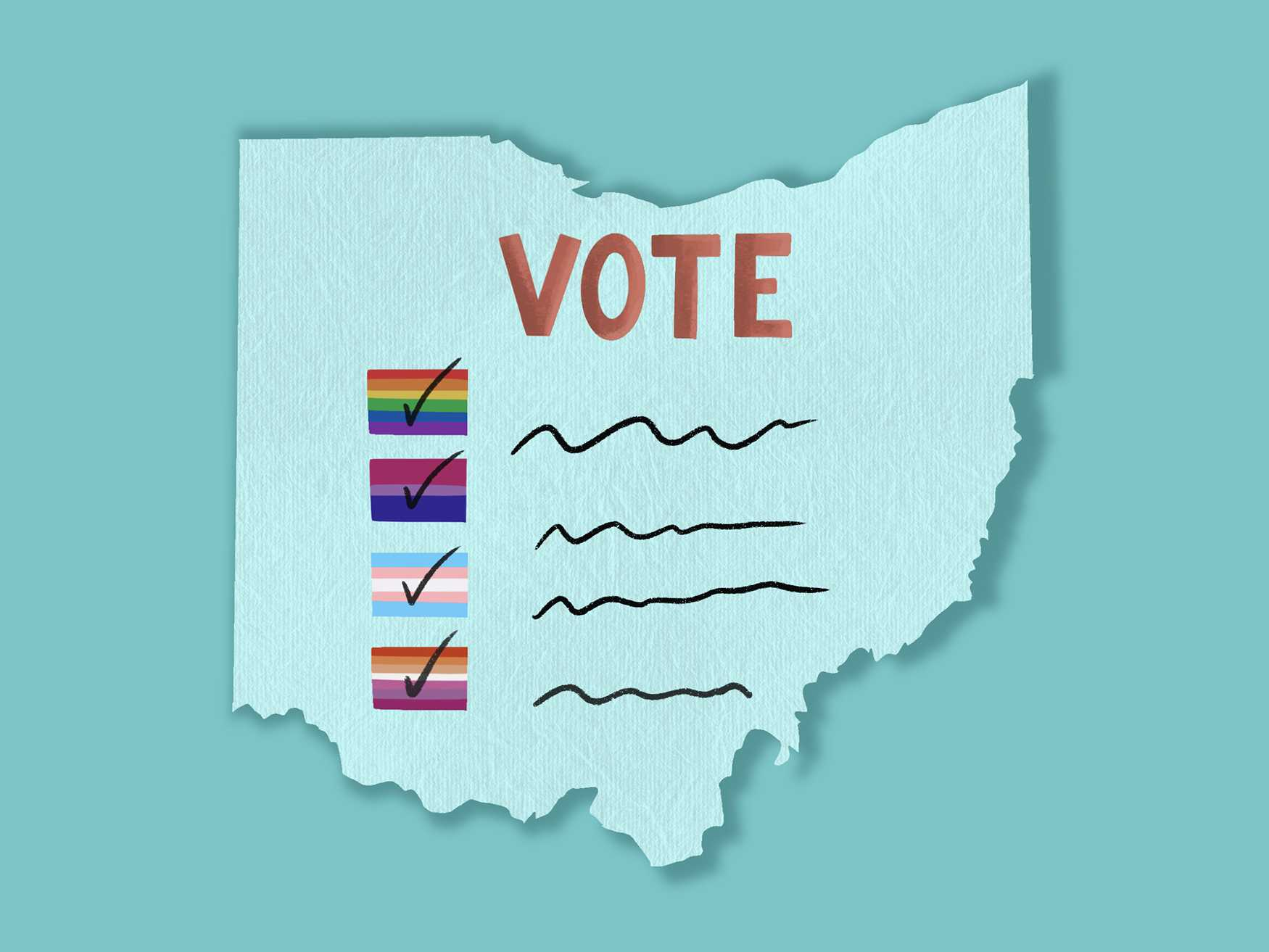 Get To Know Some LGBTQ+ Ohioans Running For Office In November 2020