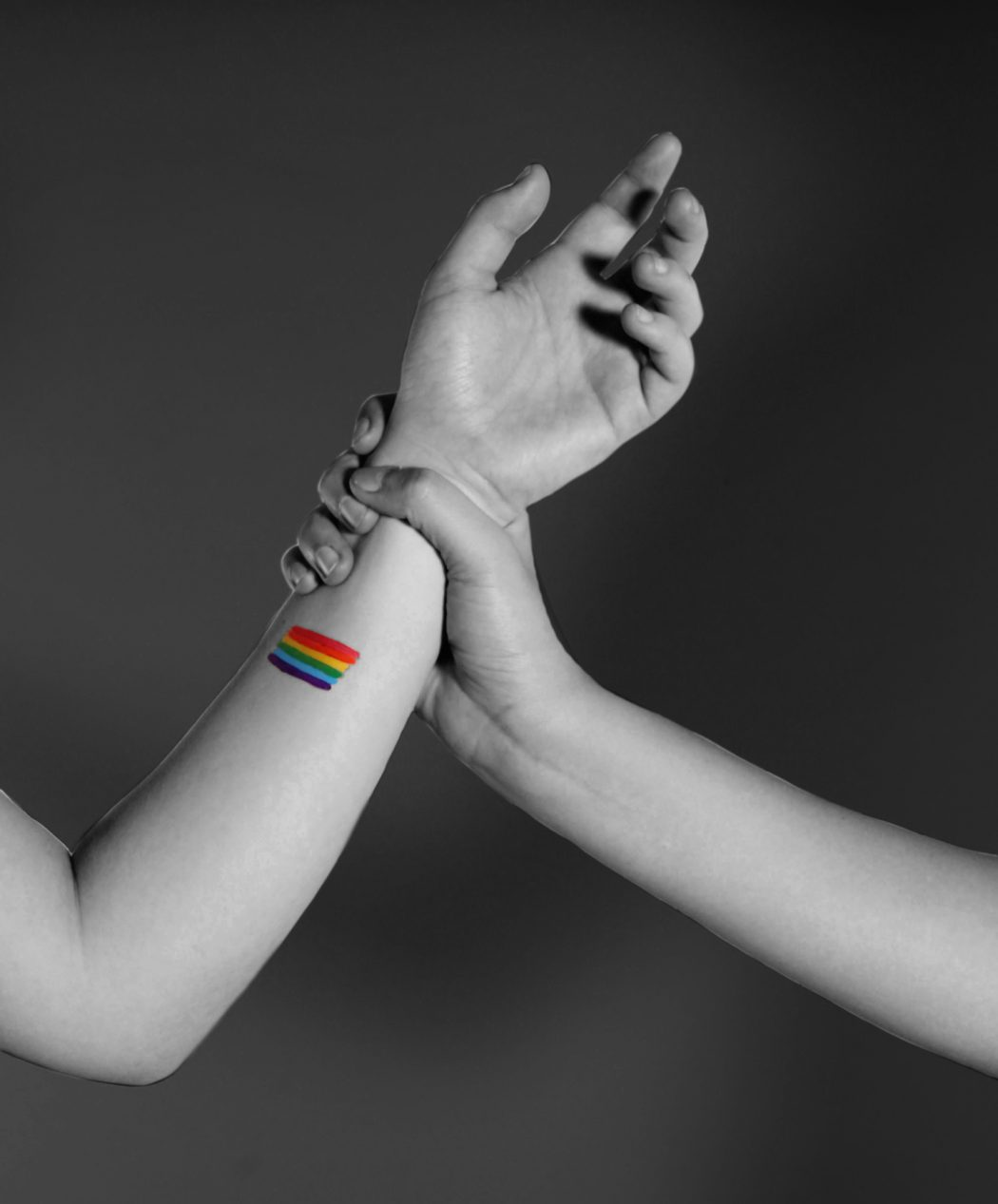 How Discrimination & Human Sex Trafficking Affect the LGBTQ+ Community