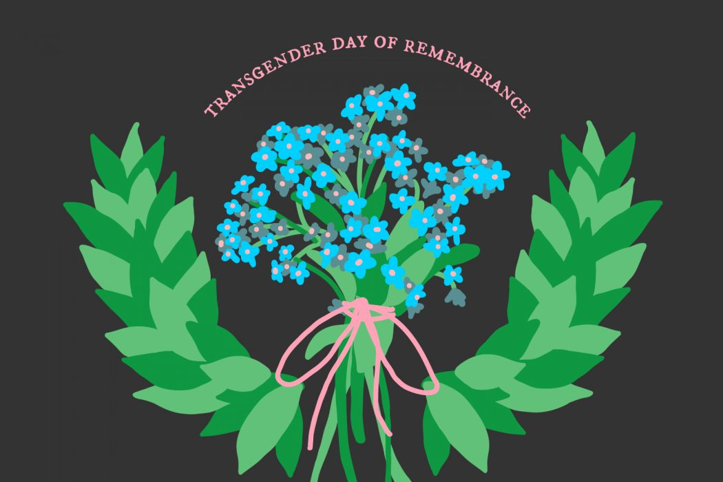 Recognizing The Importance Of Transgender Day Of Remembrance